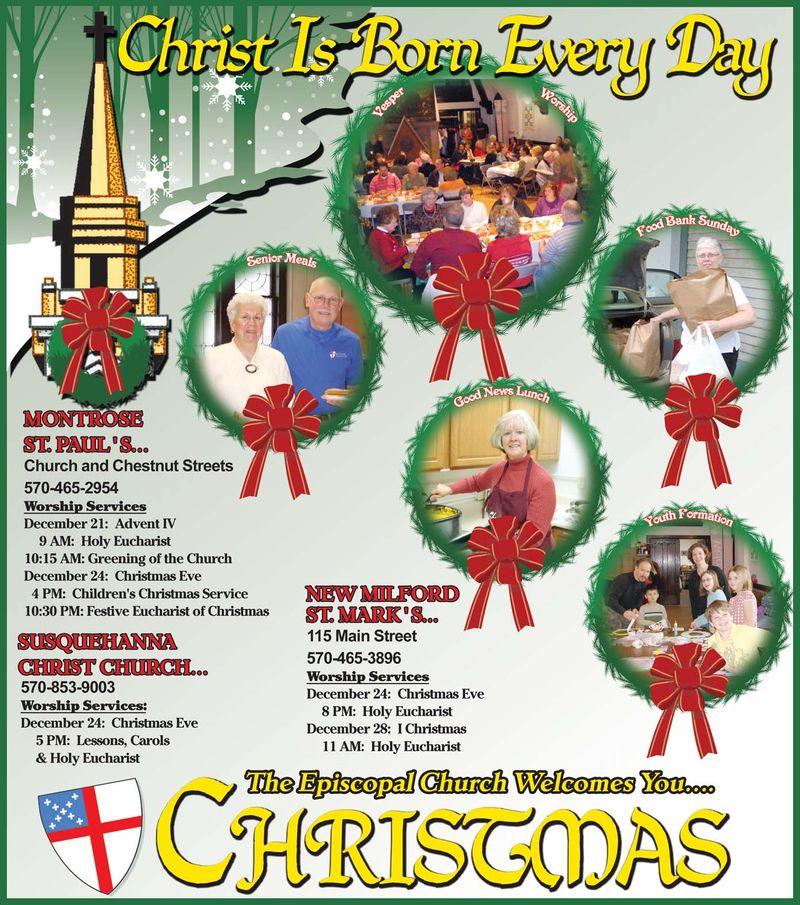 Christmas Adv 2008