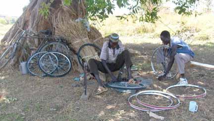 Assembling Bicycles2