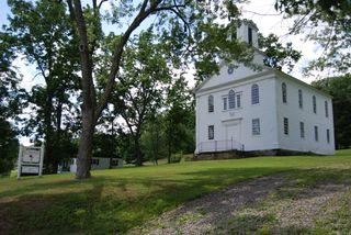 St. Matthew Stevensville