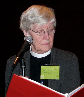 Jane Teter